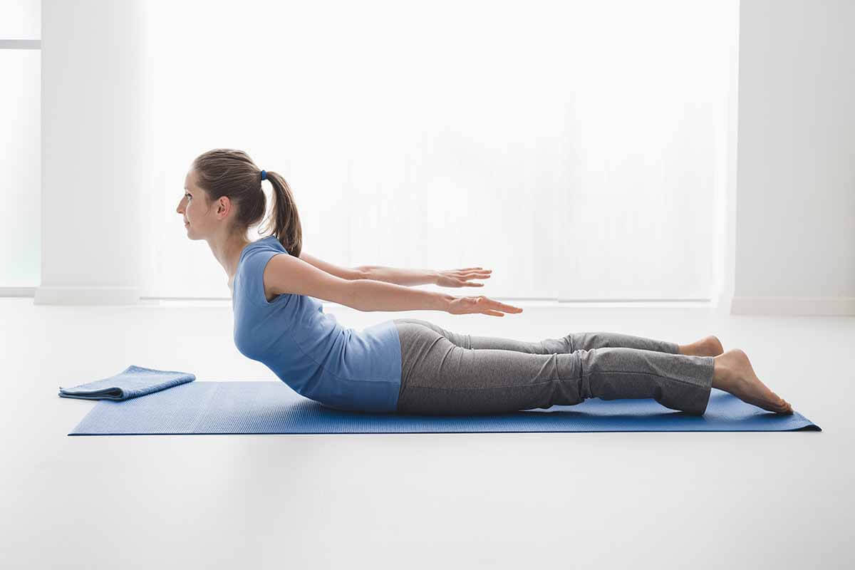 The Ten Most Common Yin Yoga Poses   Online Yoga Planet